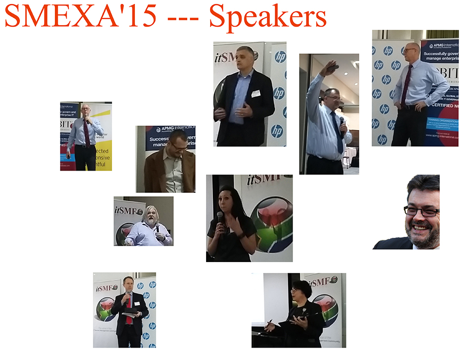 SMEXA15Speakers